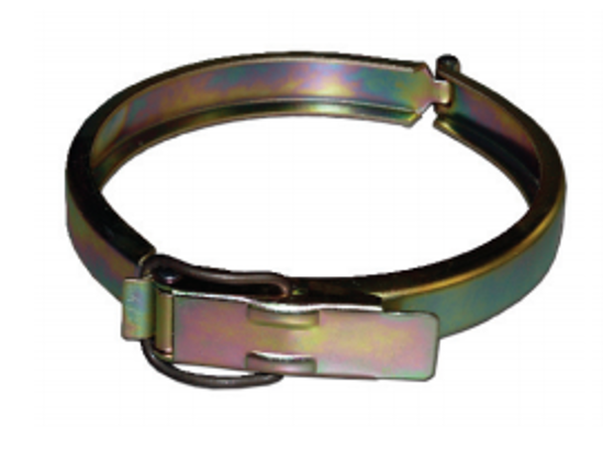 Picture of Bandlock / Ringlock Style Clamp