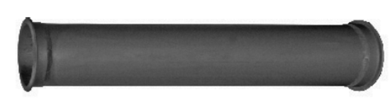"""Picture of 8"""" Steel Intake Tube"""