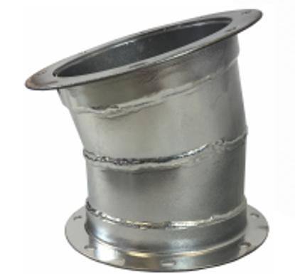 Picture of 20˚ Boom Elbow - Steel / Aluminum
