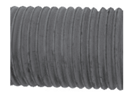 "Picture of 10"" Vactor® Style Debris Suction Hose"