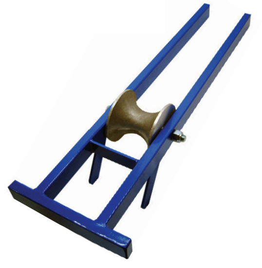 Picture of Heavy Duty Top Manhole Roller