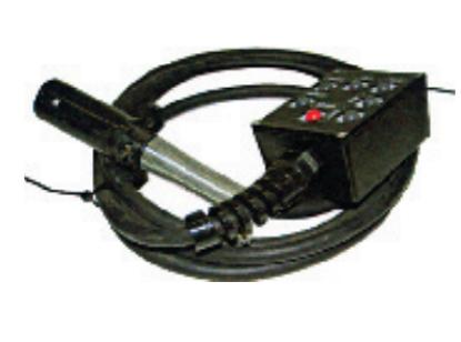 Picture of 7 Button Pendant Control