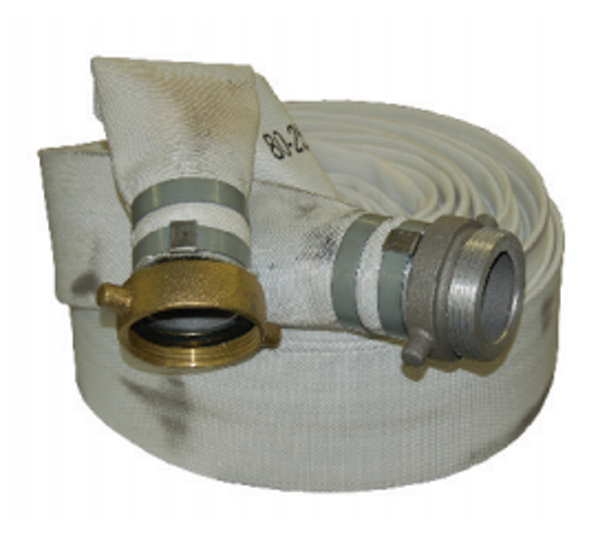 Picture of Water Fill Hose Assembly