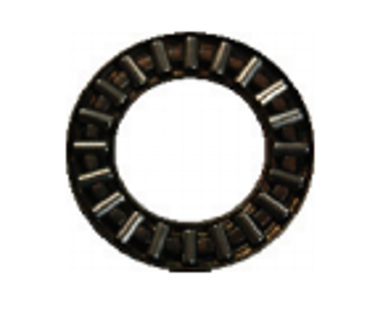 Picture of Lateral Motor Thrust Bearing