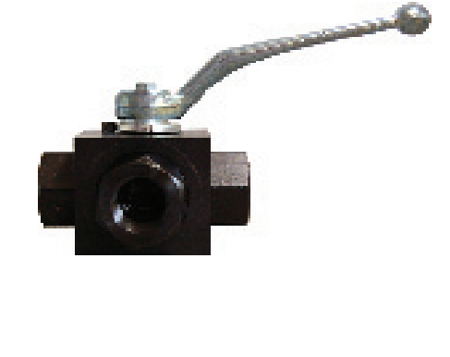 Picture for category Ball Valves