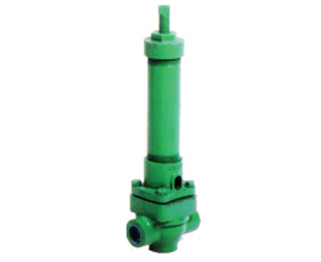 Picture for category Pressure Regulators (F.E. Myers®)
