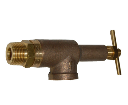 Picture for category Water Relief Valves