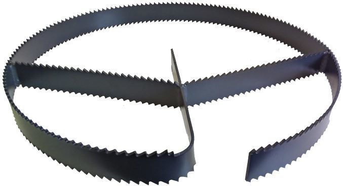 Picture of Supreme Saw Blade – Concave