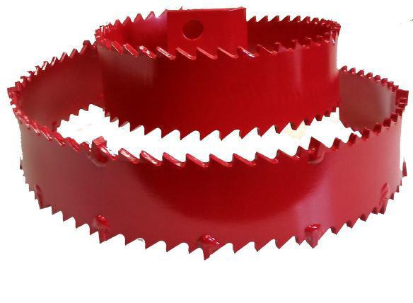 Picture of Supreme Saw Blade – Spiral (Carbide)